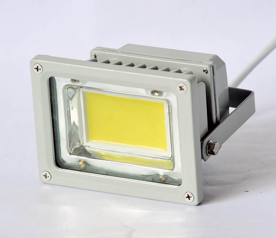 LED FLOOD LIGHT-10W