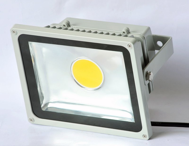 LED FLOOD LIGHT-30W