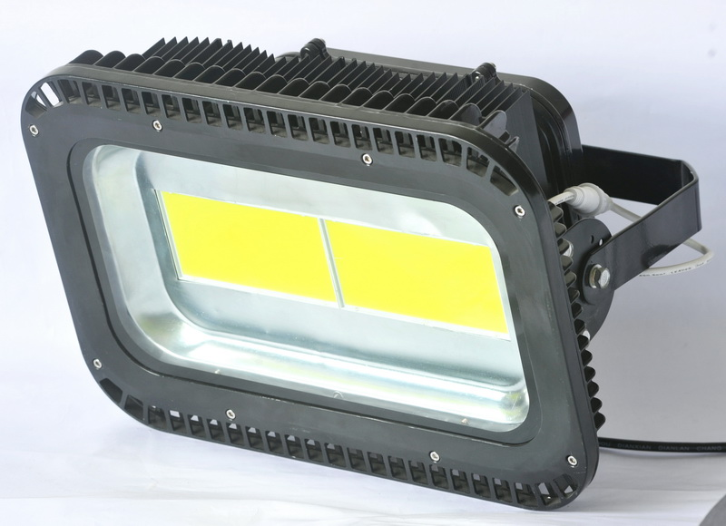 LED FLOOD LIGHT-120W